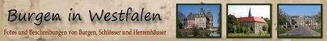 Sehenswertes aus Westfalen